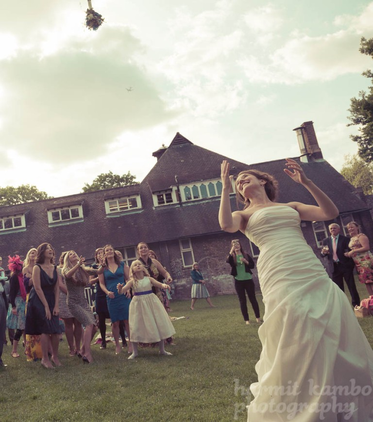 wedding photographer south london dulwich reportage documentary